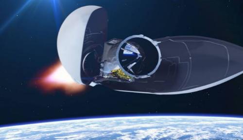 美国公司称美苏两颗报废卫星或将在太空相撞