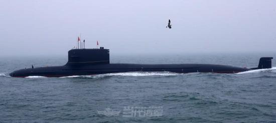 中国核潜艇数量实力_手把手教中国反潜?俄军反潜一条龙利器组团来华演习|中国海军 ...