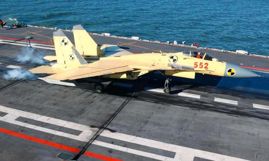 外媒称歼20击败FC31成为新一代舰载机 因具备3个优势