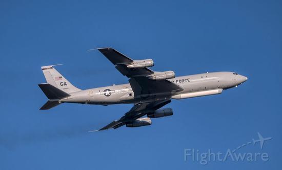 美军机抵近中国沿海 给民航飞机带来了多大风险插图
