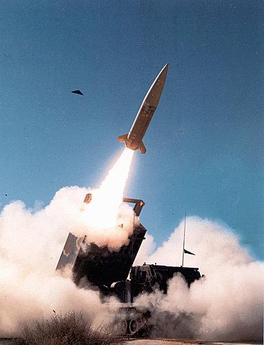 """""""海马斯""""火箭炮和ATACMS,将是台湾陆军接下来的采购重点 图源:社交媒体"""