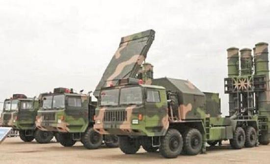 红旗9发展将会挑高防空能力,增补协同交战能力,而不是深化逆导