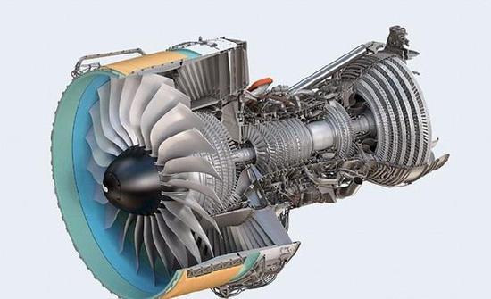 涡轮机_国产热障涂层材料研制成功 或助涡扇15超越美国F119|航空发动机 ...