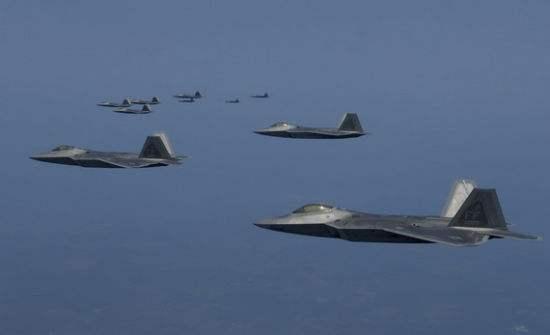 美国认为本身独有隐身战机的上风,不必要逆隐身雷达