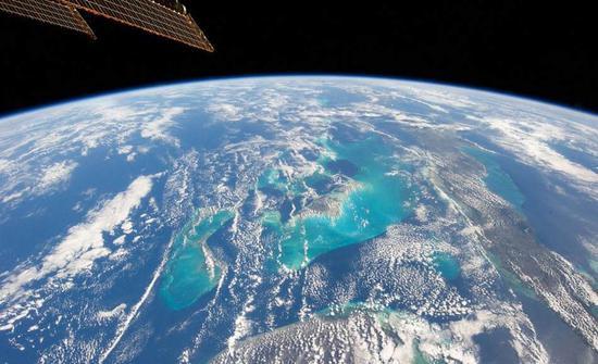 """""""星辰大?!苯燒?!中國將建地月空間經濟區"""