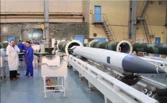 俄S-500防空系统赴叙利亚测试 威慑美以战机