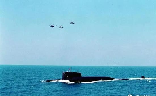 中国巨浪2导弹还有两个改进型号 射程增加超20%