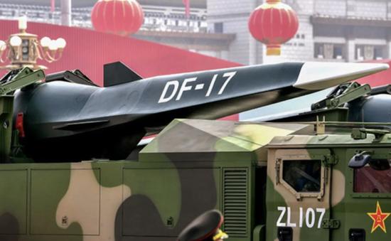 美学者:中美开战是不可能的 因中国有种武器太强大