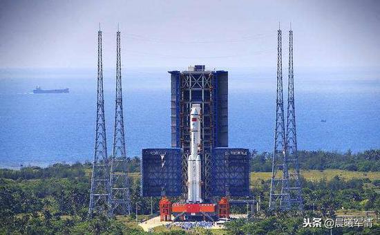 长征5号重型运载火箭将在2019年重新表明本身