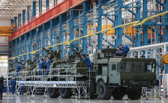 俄防长宣布高超音速武器已做好战斗准备美媒示弱