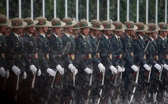 印媒就尼泊爾向印度邊界增兵指責中國 尼大使:污蔑