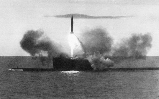 阿穆尔级潜艇_苏联核潜艇曾被猪队友误射鱼雷击中 没沉要感谢一设计|苏联海军 ...