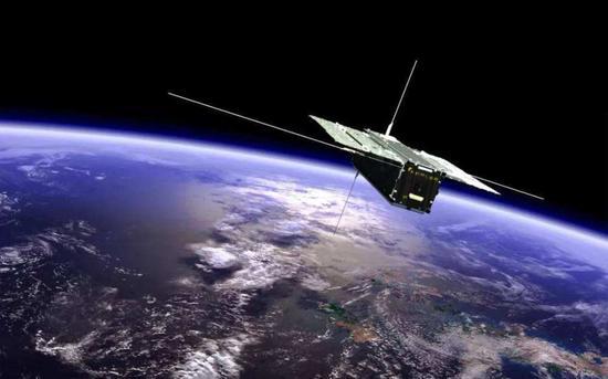 吉林一号光学卫星