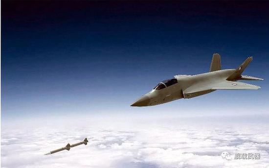 成飞展示单发中型隐身战机方案 3年内有望问世