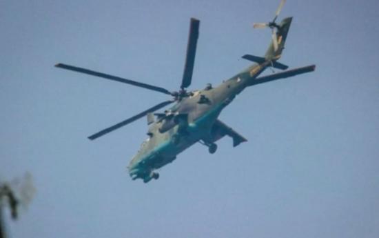 緬甸北部爆發武裝沖突 已致19死