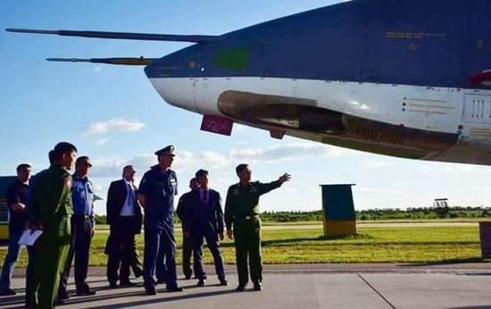 缅甸空军采购战机替代退役强5 中国新教练机无奈错过