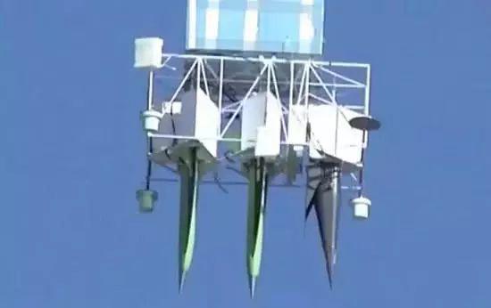 中国正添紧测试更多拙劣音速武器