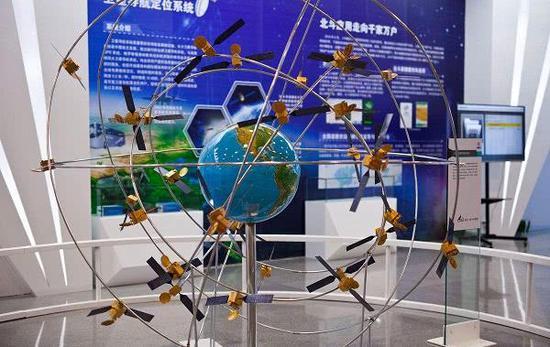 北斗卫星导航定位编制模型,北斗卫星导航定位编制已具备全球定位能力