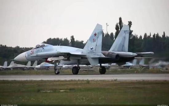 俄罗斯要将36架苏27S通盘升级为苏27SM3