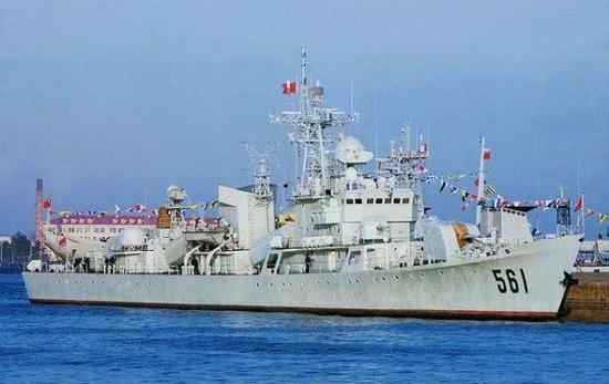 365体育官网app下载-我军加速换装:2个月退役7艘老舰 神盾舰将突破40艘