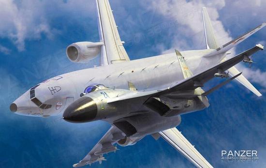 美军机抵近中国沿海 给民航飞机带来了多大风险插图(9)