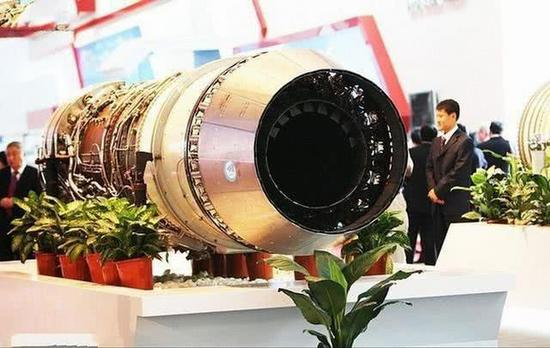 中国涡扇15航发或已进行原型机验证 年底前有望投产