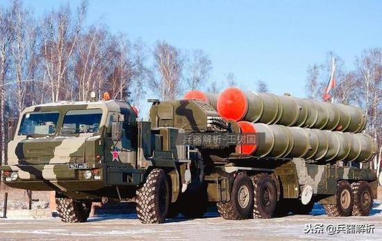 (S400防空导弹)