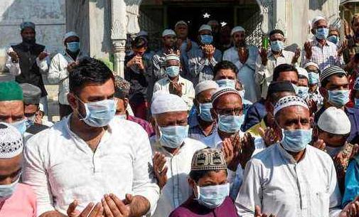 外媒:新冠疫情击碎印度脆弱中产梦