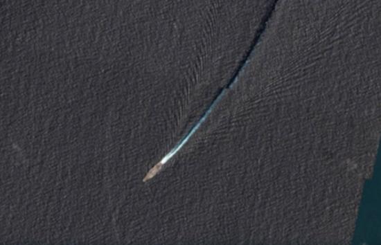 台媒:美卫生部长抵台前 美军里根号航母进入东海插图