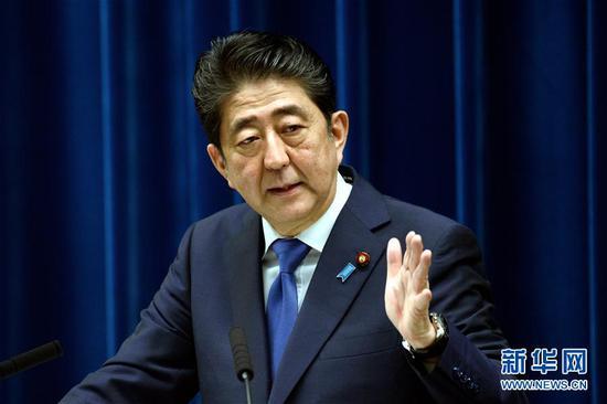 成都商报:安倍忽然告退,日本提前进入后安倍时代