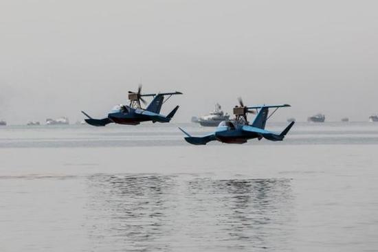 伊朗本周末要在海湾地区阅兵 200艘护卫舰和快艇参加