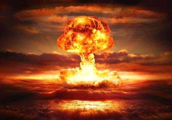 """揭秘中国首枚原子弹的""""大脑""""是如何诞生的"""