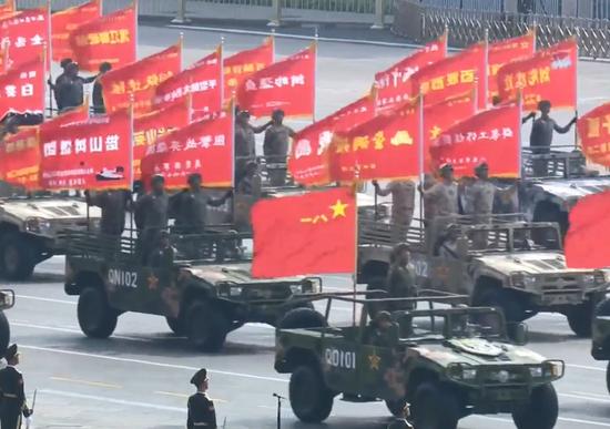 """朝韩和""""联合国军司令部""""罕见合作修屋顶 画面曝光"""