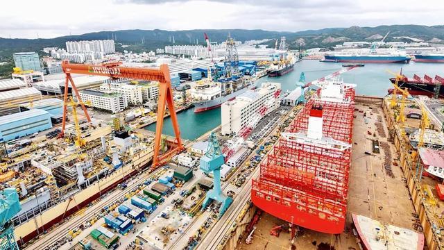韩潜水艇建造商遭黑客攻击 核潜艇等机密资料未泄露