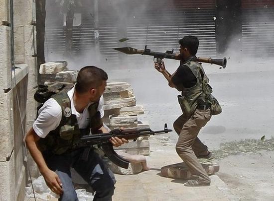 巴以冲突_美国在巴以冲突中的角色,为什么要介入中东问题