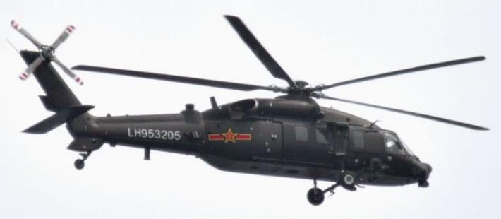 直20舰载型服役即落后?美国同款直升机表示还要再战20年