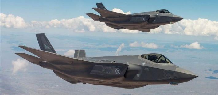 F35遭嫌弃?这个国家不走寻常路 一直拒绝购买该战机