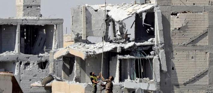 美国权威报告:反恐战争支出6.4万亿美元 致80万人死亡