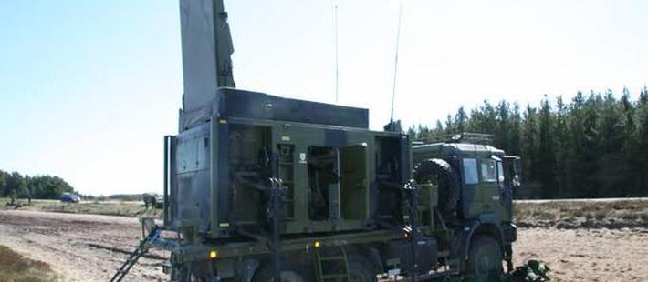 造一流火炮软件设备却要进口 韩1200门炮共用23部雷达