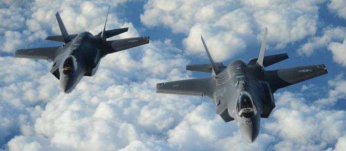 以军隐身战机执行秘密任务 误操作致信息遭民航雷达捕获