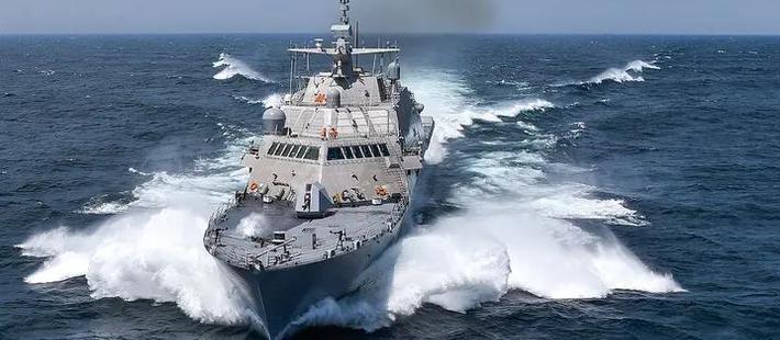 又瘫痪了!美军濒海战斗舰引擎发生故障 被拖回港内