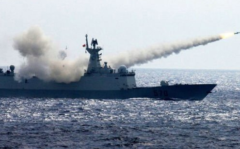 辽宁海事局:11月10日至17日渤海实弹射击 禁止驶入