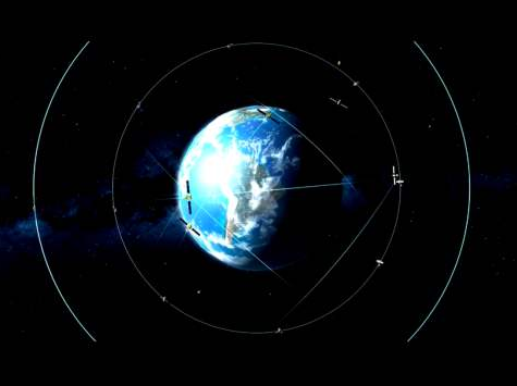 第49颗北斗导航卫星发射 北斗全球组网进入冲刺期
