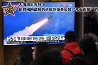 校场:朝鲜巡航导弹如何从天而降