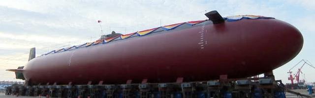 江南造船集团公开画面
