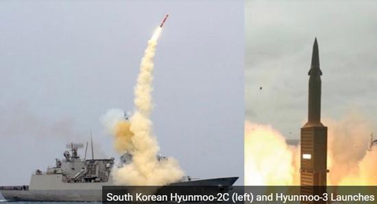 """韩国想造""""武库舰""""可载80枚巡航导弹"""