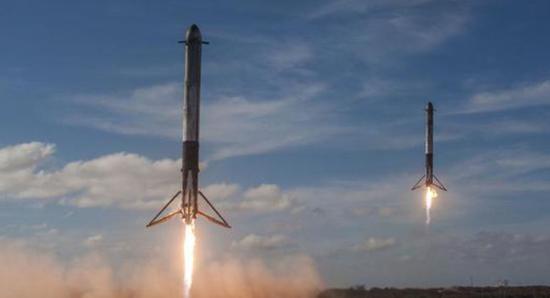 中国火箭回收将通过多个手段实现