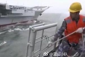 新泰娱乐招商辽宁舰编队含288个垂发导弹单元 但这项才能却是短板新泰娱乐招商