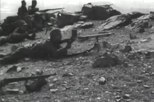 苏联记者拍摄的八路军歼灭日寇真实影像