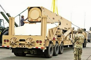 美国陆军装备首款高超声速导弹 声称射程覆盖台湾